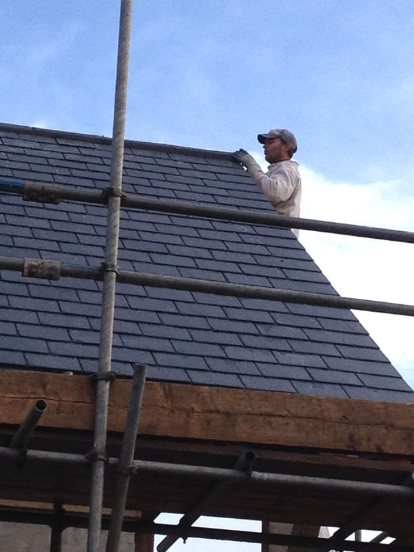 roofFinishedEarly